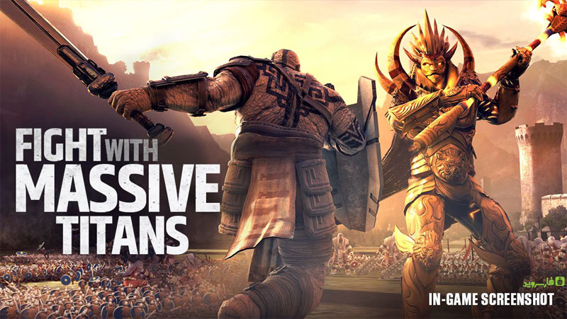 Download Dawn Of Titans Android Apk Obb Adreno Mali PowerVR Tegra - Google Play
