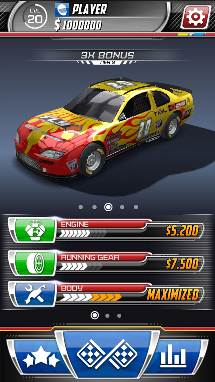 Download Daytona Rush Android Apk + Mod - New FREE Google Play
