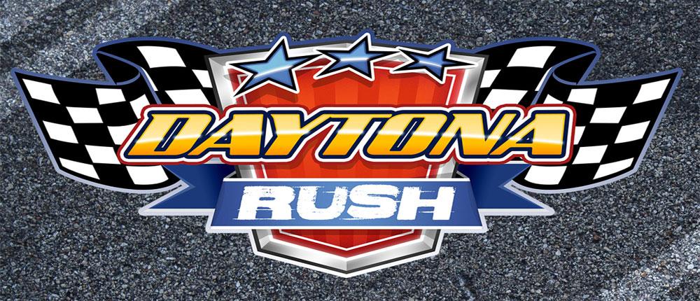 دانلود Daytona Rush - بازی جذاب اتومبیل رانی اندروید + مود