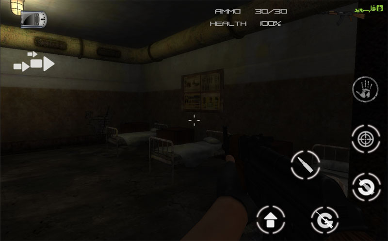 Dead Bunker 4 Apocalypse Android