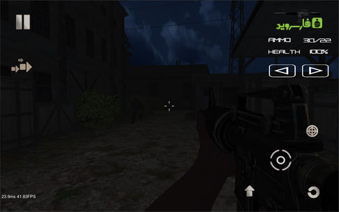 Dead Bunker 4 Android