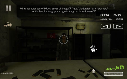 Download Dead Bunker 4 Android Apk + Obb SD - Google Play