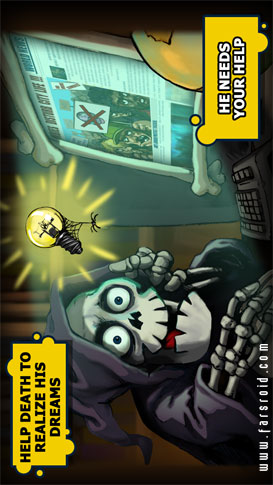 Deadlings Android - بازی اندروید