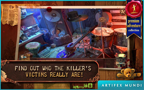 Deadly Puzzles (Full) Android - بازی جدید اندروید
