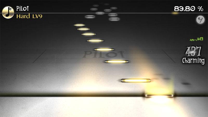 بازی اندروید - Deemo Android