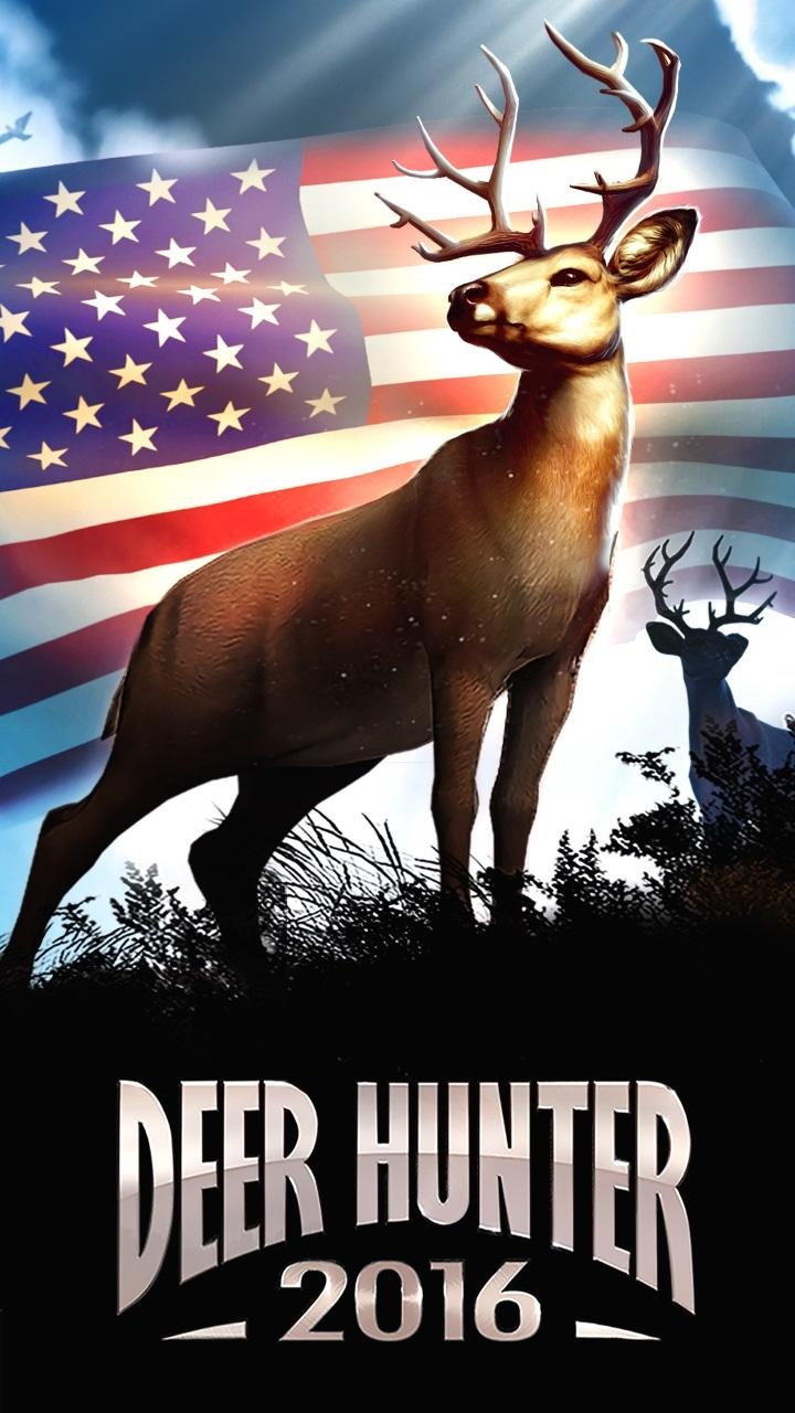 Download Deer Hunter 2016 Android Apk New Free + Mod - Google Play
