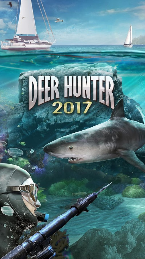 Download Deer Hunter 2017 Android Apk New Free + Mod - Google Play