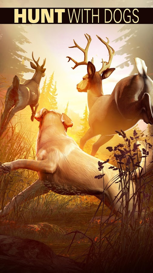 Download Deer Hunter 2018 Android Apk New Free + Mod - Google Play