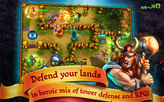 Download Defenders of Suntoria Android Apk + Obb SD - Google Play