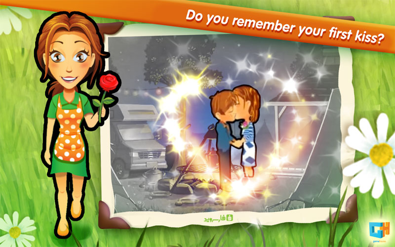Delicious - Childhood Memories Android