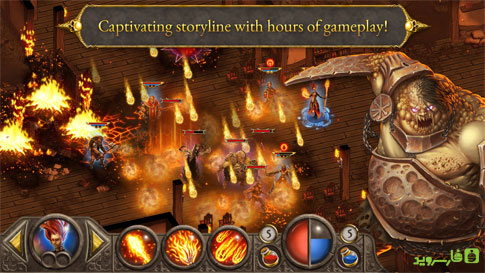 Devils & Demons Android
