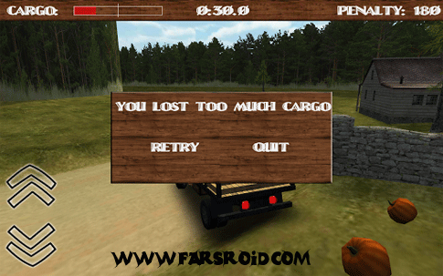 Download Dirt Road Trucker 3D Android