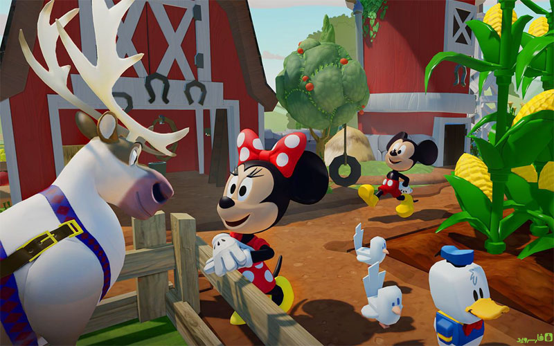 Download Disney Infinity: Toy Box 3.0 Android Apk + Obb SD Disney - Google Play