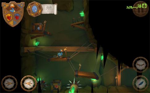 Dodo Master 2 Android - بازی جدید اندروید