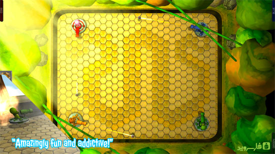 Download Don't Fall in the Hole Android Apk + Obb SD - Google Play