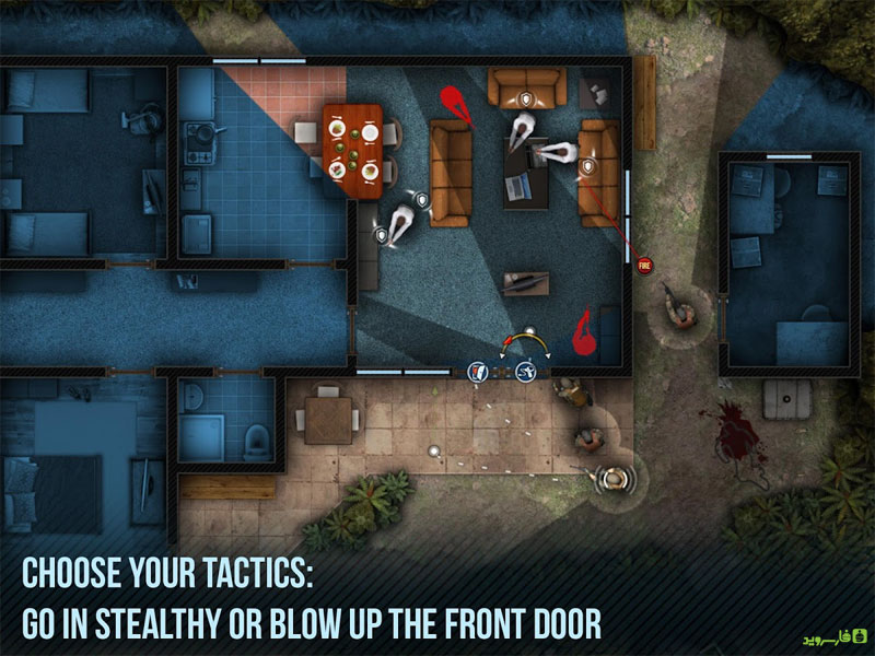Door Kickers Android