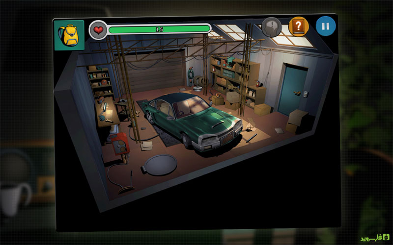 Download Doors&Rooms 3 Android Games Apk + Obb SD + Mod - Google Play