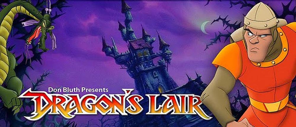 دانلود Dragon's Lair - بازی آشیانه اژدها اندروید!
