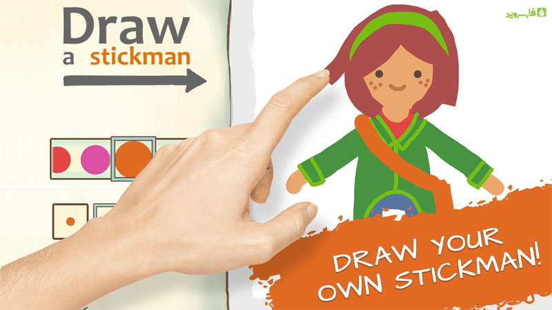 Download Draw a Stickman: EPIC 2 Android Apk + Obb SD - Google Play