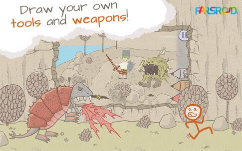 Download Draw a Stickman: EPIC Android Apk - New