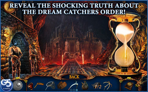 Dream Catchers: The Beginning Android