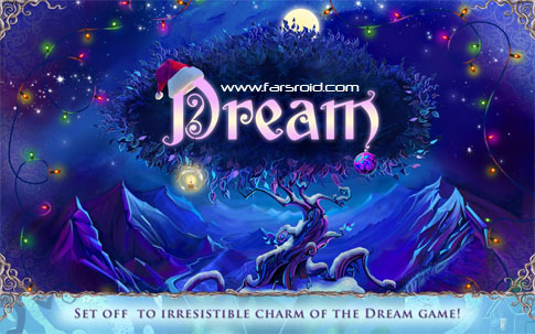دانلود Dream: Hidden Adventure -بازی رویا: ماجراجویی پنهان اندروید