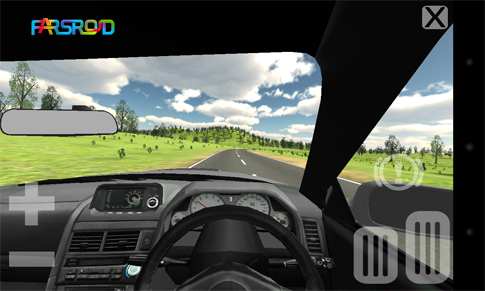 Download Drive Android Game APK + OBB