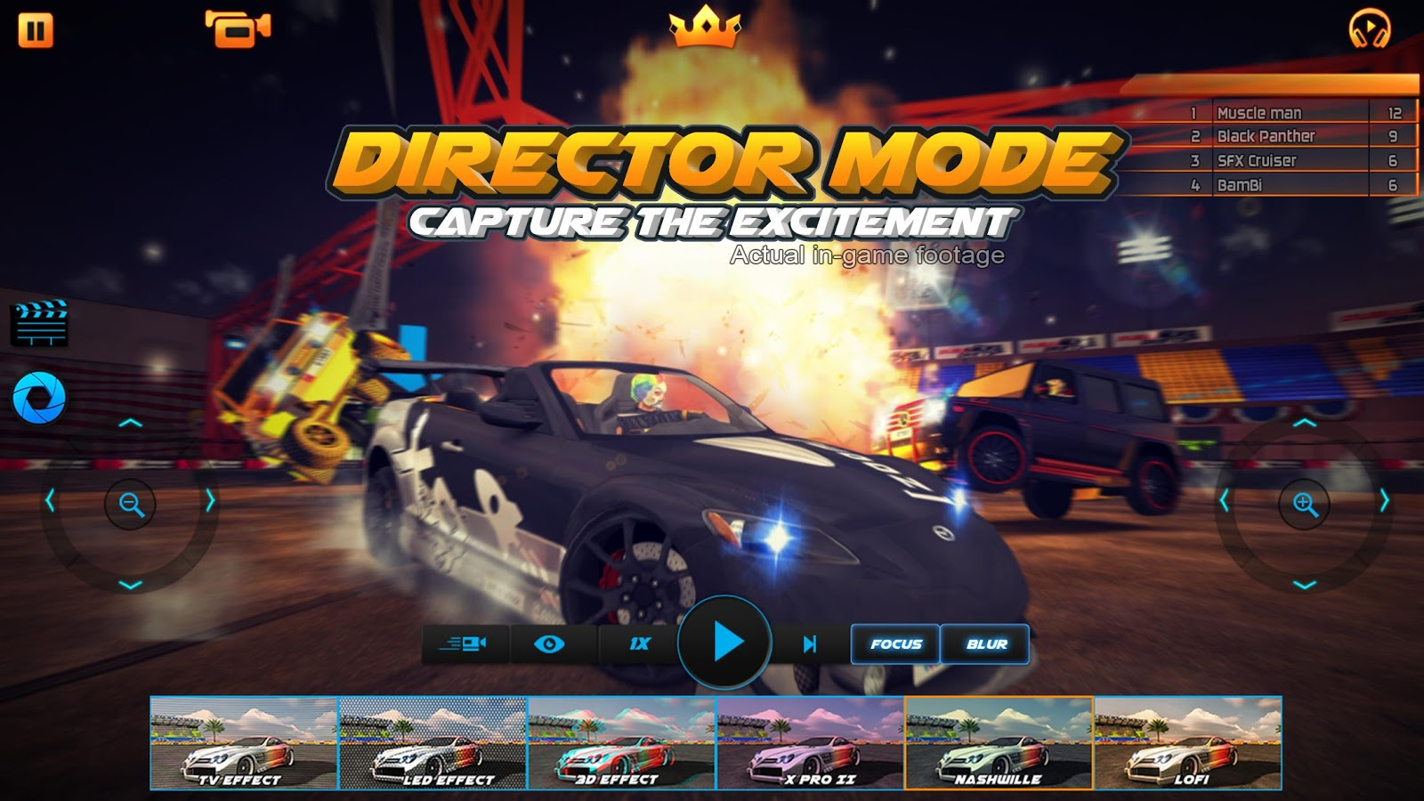 Download Dubai Drift 2 Android Apk + Obb SD - New Free Google Play