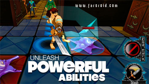 Download Dungeon Crawlers Android Apk - New Google Play