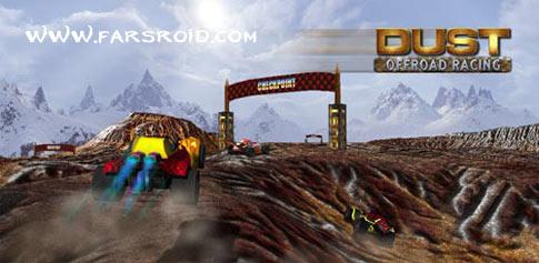 دانلود بازی Dust: Offroad Racing - Gold - ماشین سواری در صحرا