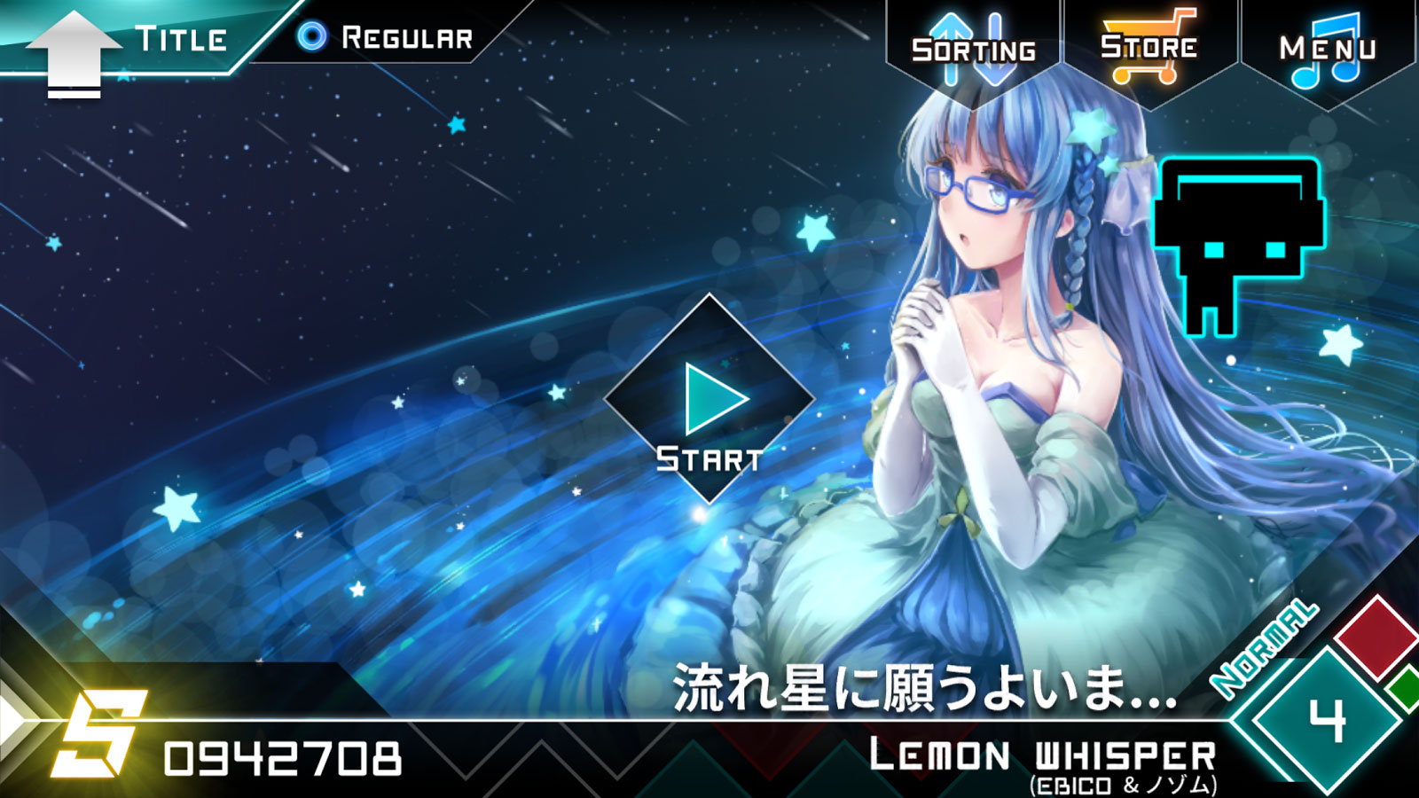 Dynamix Android