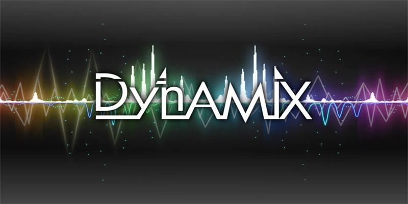 """دانلود Dynamix - بازی موزیکال """"دینامیکس"""" اندروید!"""
