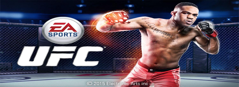 دانلود EA SPORTS UFC - بازی بوکس اندروید + دیتا