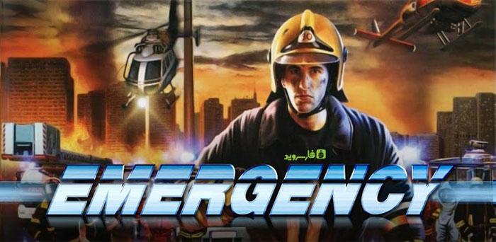 دانلود EMERGENCY - بازی آتش نشان حرفه ای اندروید