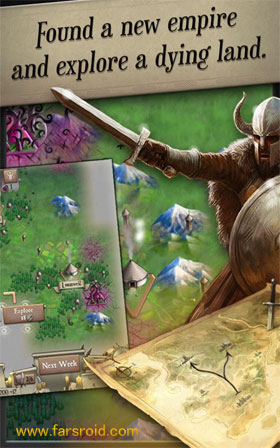 Download EMPIRE: Deck Building Strategy Android Apk + obb - NEW