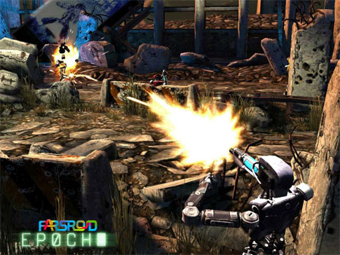 Download EPOCH Android Apk + Obb - Direct Link