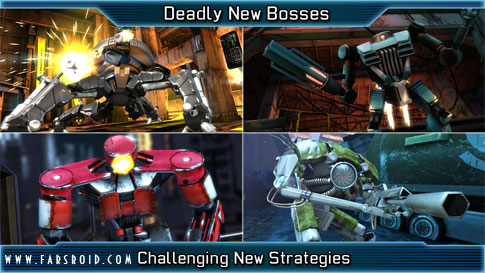 Download EPOCH.2 Android Apk Game + Obb - New FREE Google Play
