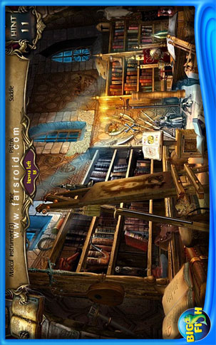 Echoes of the Past Android بازی اندروید