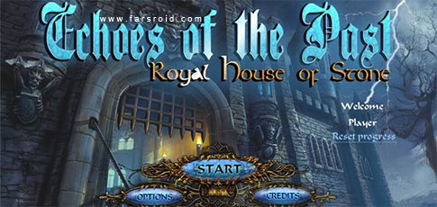دانلود Echoes of the Past - بازی معمایی هیدن آبجکت جدید اندروید!