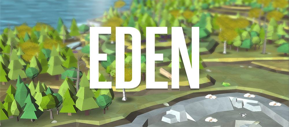 """دانلود Eden: The Game - بازی نقش آفرینی """"از اینجا تا بهشت"""" اندروید + مود"""