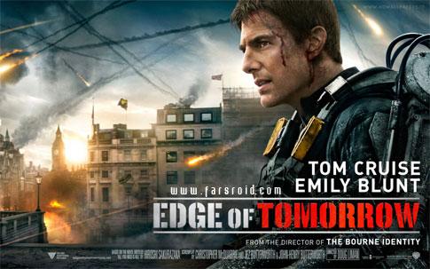دانلود Edge of Tomorrow Game - بازی اکشن تام کروز اندروید!
