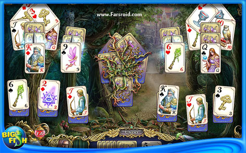 Download Emerland Solitaire Android Apk + Obb - New FREE