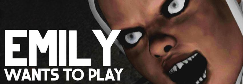 دانلود Emily Wants To Play - بازی ترسناک و اکشن امیلی اندروید + دیتا