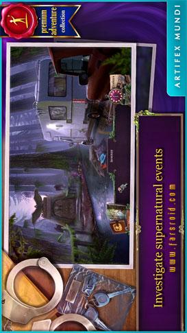 Enigmatis 2 - بازی هیدن آبجکت اندروید