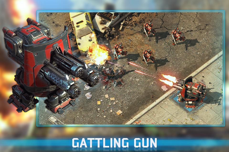 """دانلود Epic War TD 2 1.04.5 – بازی """"جنگ حماسی"""" اندروید + مود + دیتا"""
