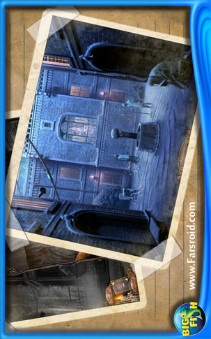 Escape From Ravenhearst CE Android بازی اندروید