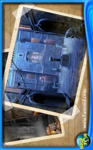 دانلود Escape From Ravenhearst CE 1.0.0.0 – بازی راون هرست اندروید !