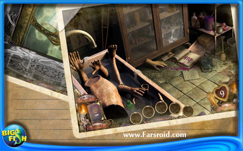 Download Escape From Ravenhearst CE Android Apk + Obb - New