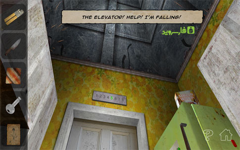 Download Escape the Hellevator! Android Apk + Obb SD - Google Play