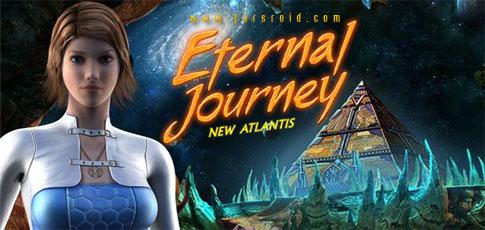 دانلود Eternal Journey Free - بازی پازل سفر ابدی اندروید !